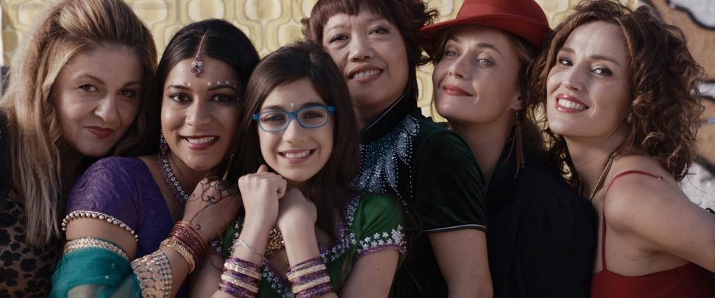 BABYLON SISTERS di Gigi Roccati_1