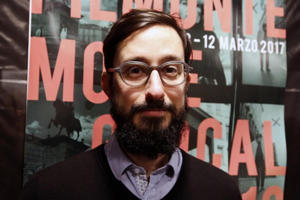 Gabriele Diverio_Direttore Piemonte Movie gLocal Film Festival
