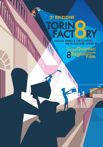Torino Factory - 2° edizione