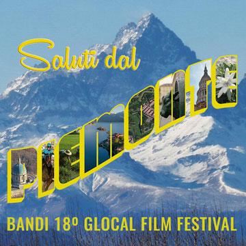 Bandi 18° gLocal Film Festival